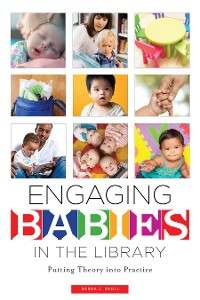 Cover Engaging Babies in the Library