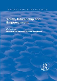 Cover Youth, Citizenship and Empowerment
