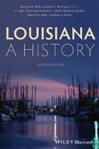 Cover Louisiana