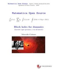 Cover Black holes for dummies