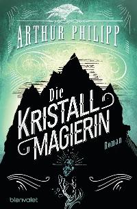 Cover Die Kristallmagierin