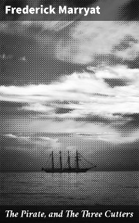 Cover The Pirate, and The Three Cutters