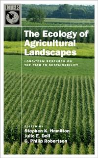 Cover Ecology of Agricultural Landscapes