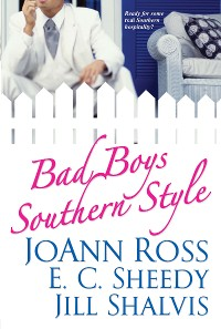 Cover Bad Boys Southern Style