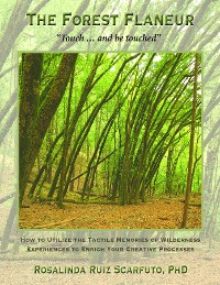 Cover The Forest Flaneur
