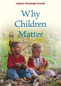 Cover Why Children Matter