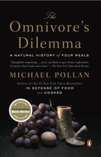 Cover Omnivore's Dilemma