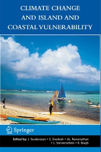 Cover Climate Change and Island and Coastal Vulnerability