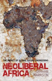 Cover Neoliberal Africa