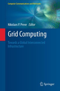 Cover Grid Computing