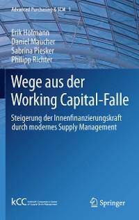 Cover Wege aus der Working Capital-Falle