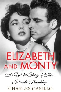 Cover Elizabeth and Monty