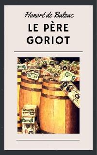 Cover Honoré de Balzac: Le Père Goriot