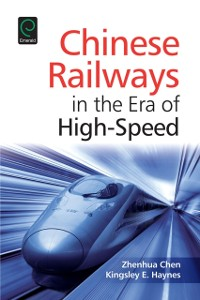 Cover Chinese Railways in the Era of High Speed