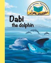 Cover Dabi the dolphin