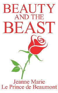 Cover Beauty and the Beast