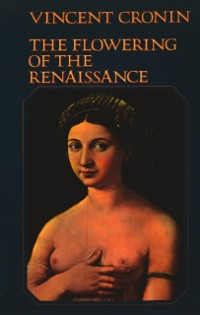 Cover Flowering of the Renaissance (Text Only)