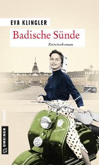 Cover Badische Sünde