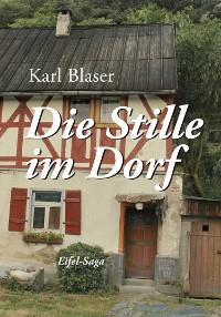 Cover Die Stille im Dorf