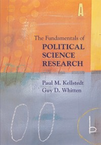 Cover Fundamentals of Political Science Research