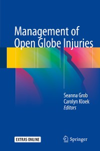 Cover Management of Open Globe Injuries