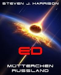 Cover Ed - Mütterchen Russland