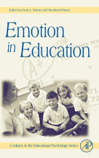 Cover Emotion in Education