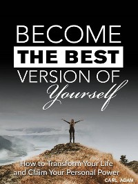 Cover Become the Best Version of Yourself