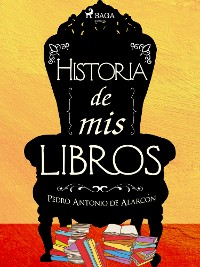 Cover Historia de mis libros