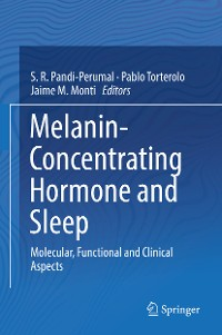 Cover Melanin-Concentrating Hormone and Sleep