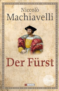 Cover Der Fürst