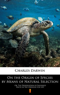 Cover On the Origin of Species by Means of Natural Selection