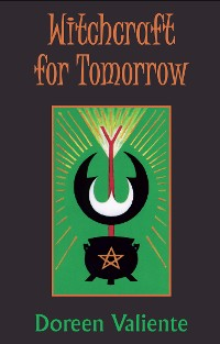 Cover Witchcraft for Tomorrow