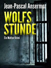 Cover Wolfsstunde