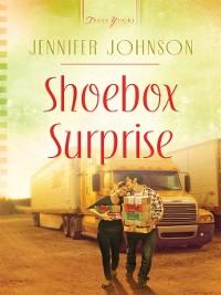 Cover Shoebox Surprise