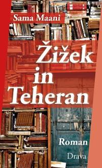 Cover Žižek in Teheran