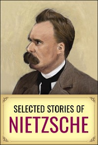 Cover Selected Short Stories of Nietzsche