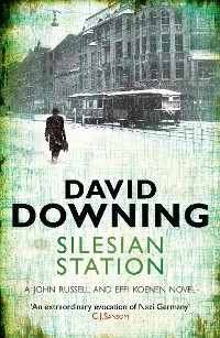 Cover Silesian Station