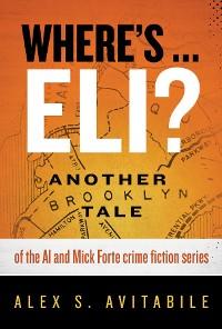 Cover Where's ... Eli?
