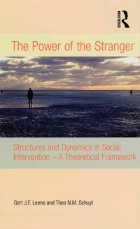 Cover Power of the Stranger