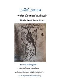 Cover Wohin der Wind mich weht - Als ein Engel hassen lernte