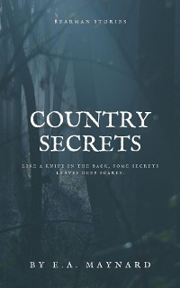 Cover Country Secrets
