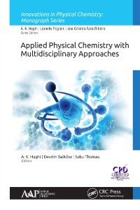 Cover Applied Physical Chemistry with Multidisciplinary Approaches