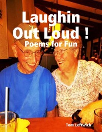 Cover Laughin Out Loud !     Poems for Fun