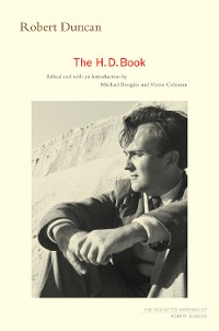 Cover The H.D. Book