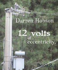 Cover 12 Volts Of Eccentricity