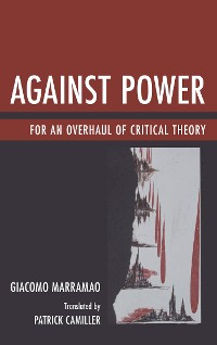 Cover Against Power