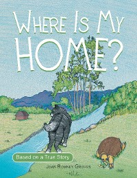 Cover Where Is My Home?