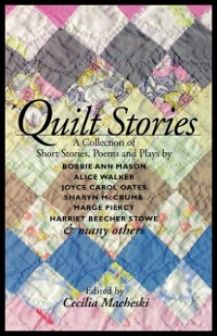 Cover Quilt Stories