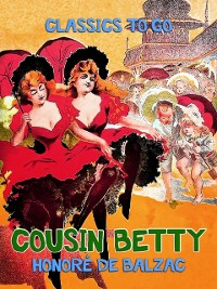 Cover Cousin Betty